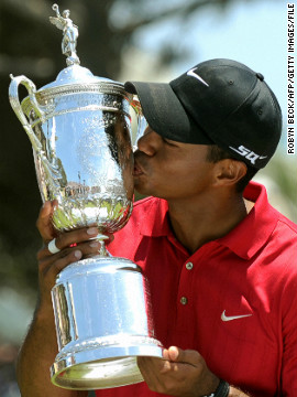 "Tiger's last major title -- his 14th in total -- came at the 2008 U.S. Open. The following year news of his extra marital affairs broke and he took a break from the game. Nike stood by him, chairman Phil Knight calling it a ""minor blip"" but the 37-year-old has struggled to recapture his best form since."