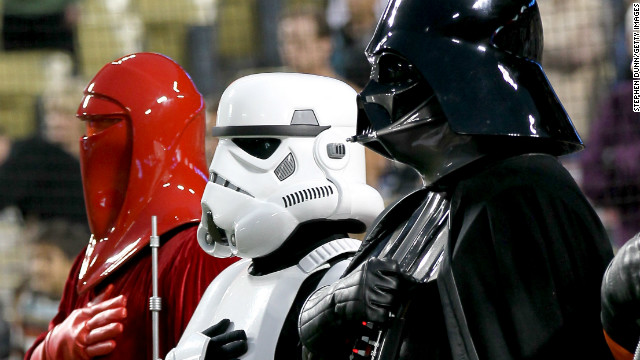 White House responds to Death Star petition: No