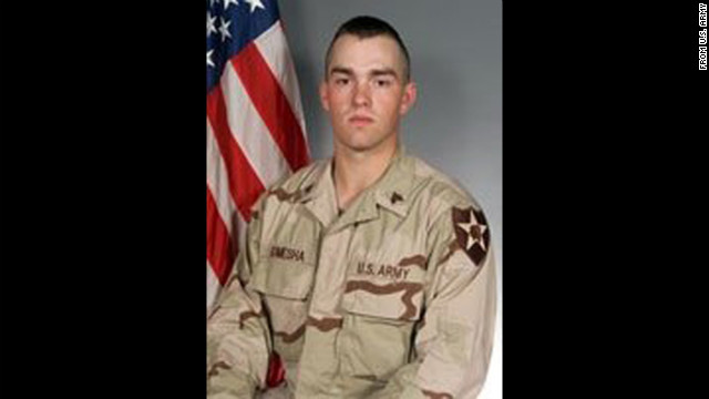 Epic combat valor: Former soldier to receive Medal of Honor