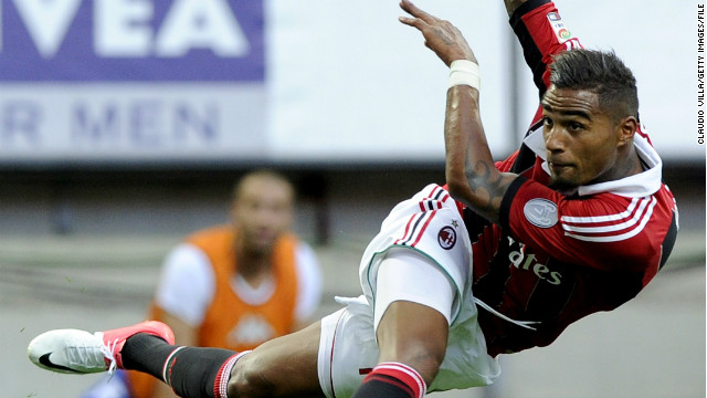 Sunderland hopes to utilize the foundation's expertise to raise greater awareness of social issues, such as inclusion and diversity and support football's quest to eradicate racism from within the game. This season has seen a spate of racist incidents, notably in January when AC Milan forward Kevin-Prince Boateng walked off the pitch in a friendly after being racially abused.
