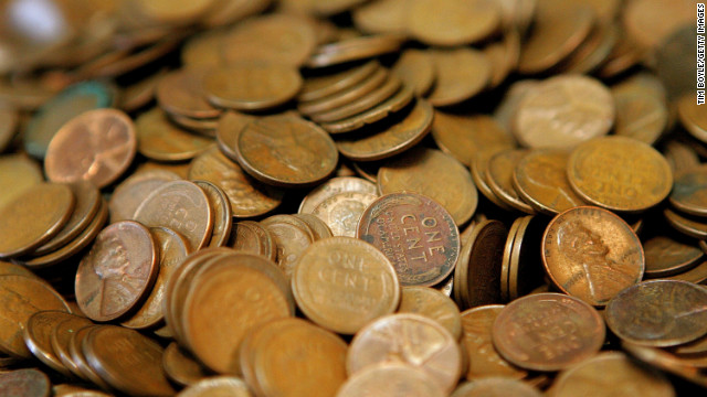 Treasury Department rules out $1 trillion coin