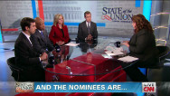 Political roundtable: Obama's cabinet picks