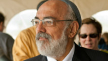 Rabbi Aryeh Azriel