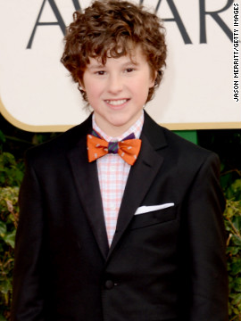 Nolan Gould