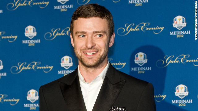Justin Timberlake suits up with new single, album