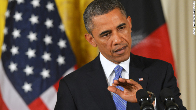 Need to Know News:  Obama to make his pitch for immigration overhaul; Egyptian official warns of state's collapse