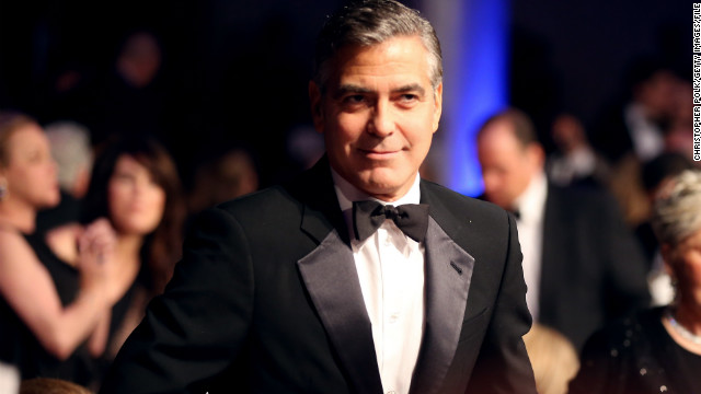 Clooney's tequila makes for unexpected bedfellows