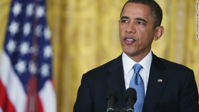 Zakaria: Obama should think big
