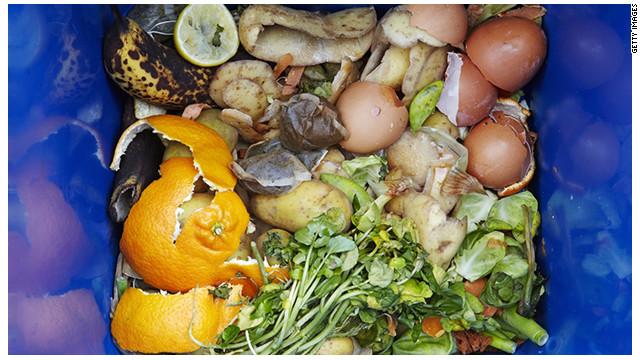 El desperdicio de alimentos impulsa nuevas oportunidades de negocio