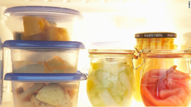 Eat This List: 4 ways to combat food waste at home (and save a little cash while you're at it)