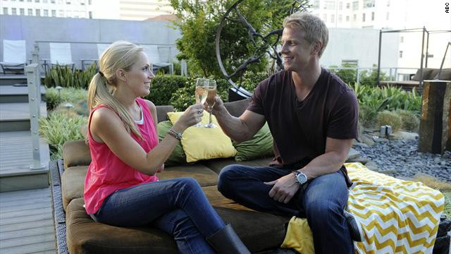 Predictability rules on 'The Bachelor'