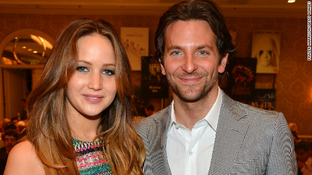Bradley Cooper denies dating J. Law: I could be her father