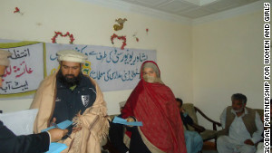 Teacher training in Khyber Pakhtunkhwa, Afghanistan