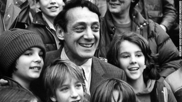 Will San Francisco name airport after slain gay icon Harvey Milk?