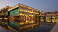 King Abdullah University in Saudi Arabia. The institute specialises in graduate research in the fields of science and technology