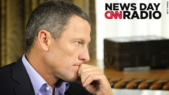CNN Radio News Day: January 15, 2013