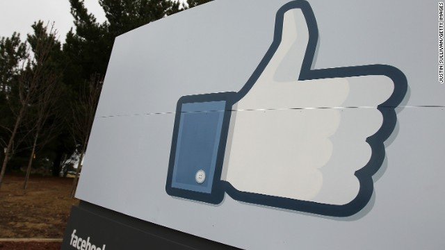 Facebook 'likes' can reveal your secrets, study finds