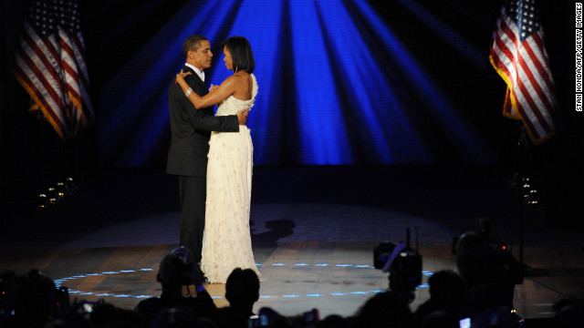 Greater public consensus surrounded the ball gown Obama wore on inauguration night in 2009. The dress put designer Jason Wu on the map and solidified the first lady's reputation as having a keen eye for emerging talent.