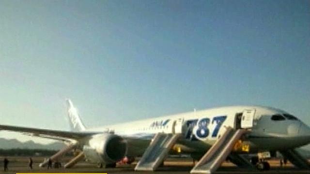 Un avión aterriza de emergencia en Japón por señal de alarma en una batería