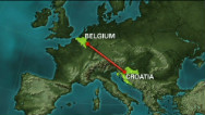RidicuList: Very wrong turn to Croatia