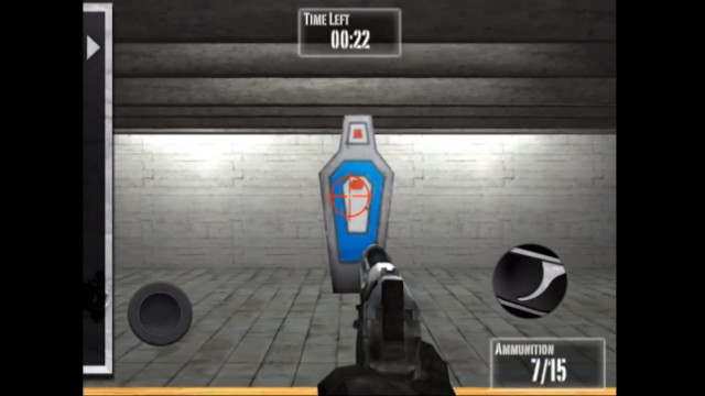 The National Rifle Association has released a video game, 