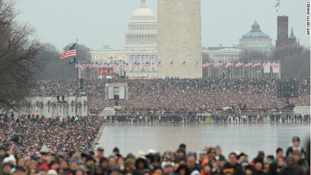 FBI: No credible threats to inauguration activities