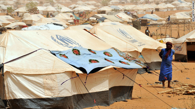 Prepare for refugee crisis in Mali