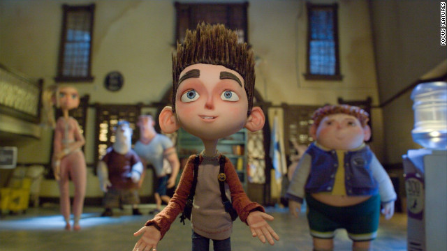 'ParaNorman,' 'Cloud Atlas' among GLAAD Media Award nods