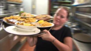 Healthy restaurant choices: How to decode the menu - CNN.com