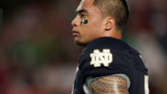 Manti Te'o says he's the victim of a hoax