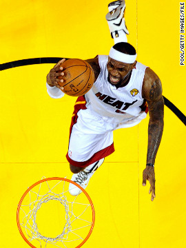 At 28 years and 17 days old, LeBron James became the youngest player in NBA history to reach 20,000 points with his haul of 25 against the Golden State Warriors on Wednesday. It is the latest in a long line of milestones for James, who is also the youngest to 1,000 and 10,000 points, and the youngest to win NBA Rookie of the Year.