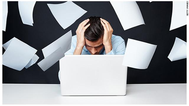 OPINIÓN: La motivación puede hacerte olvidar el estrés en el trabajo