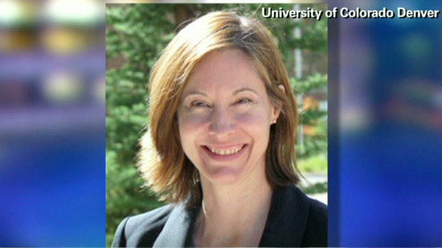 Widow of Aurora shooting victim files lawsuit against ...Dr Robyn Landow