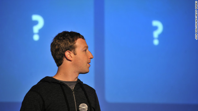 If Mark Zuckerberg looks perplexed about Facebook's Graph Search, just imagine how you will feel.