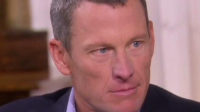 """La fundación Livestrong está """"decepcionada"""" por el engaño de Lance Armstrong"""