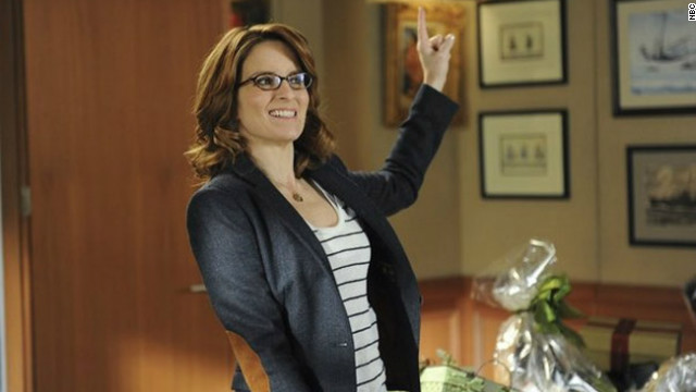 &lt;a href='http://www.nbc.com/30-rock/video/sht-liz-lemon-says/1381121/' target='_blank'&gt;Liz Lemon's catchphrases&lt;/a&gt;, such as, &quot;I want to go to there,&quot; &quot;What the what?&quot; and &quot;Blerg!&quot;