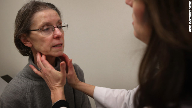 Flu activity decreasing, CDC says
