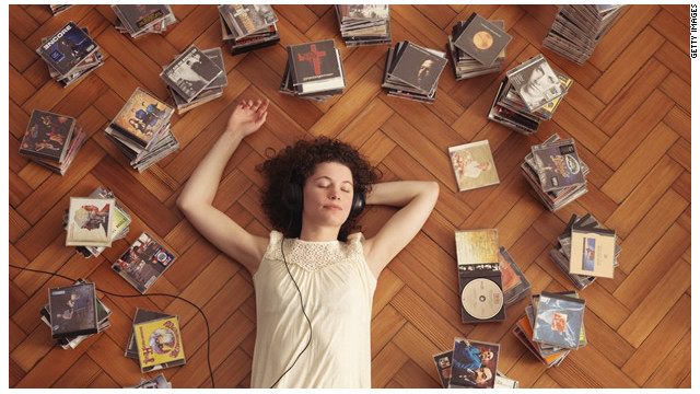 Cómo afecta a tu cerebro cada género musical