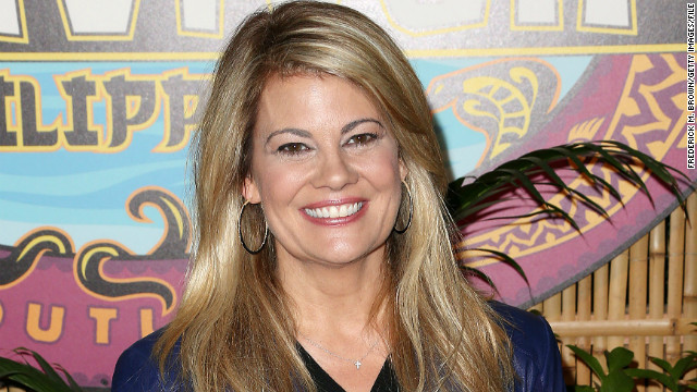Lisa Whelchel joins Tyler Perry movie