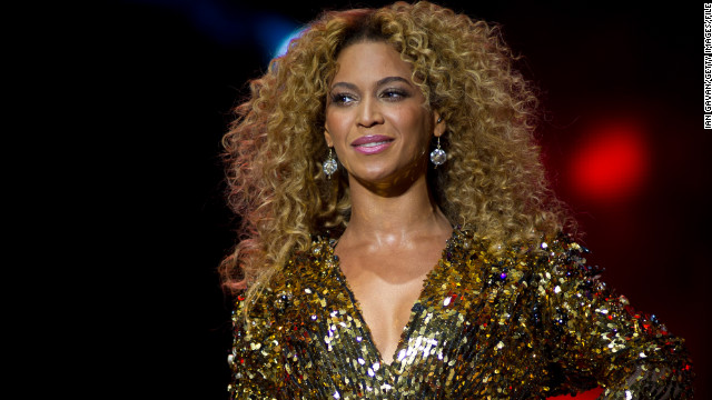Get a sneak peek of Beyonce's halftime show