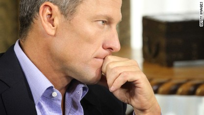 Cycling: Can Armstrong be forgiven?