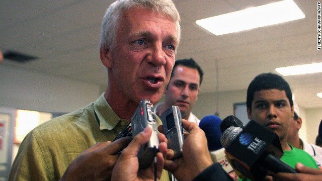 According to Thomas Rongen, who was then the coach of the U.S. Under-20 team, Ibrahim was one of the most talented young players to come through the national set up. But things did not work out and, after dropping down to the NASL with his hometown club the Minnesota Stars, Ibrahim was released at the end of last season.