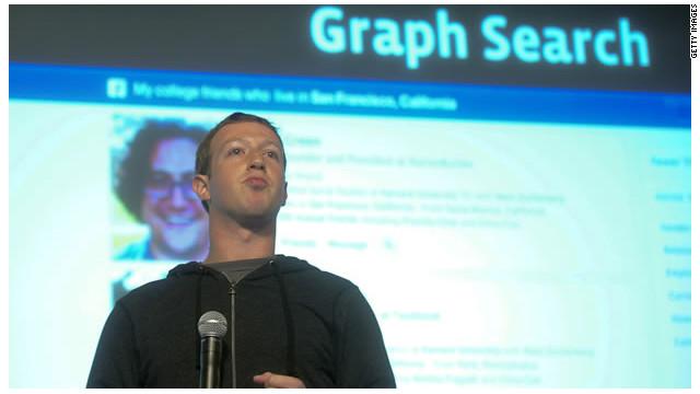 Reseña: La herramienta de búsqueda de Facebook es imperfecta e incompleta