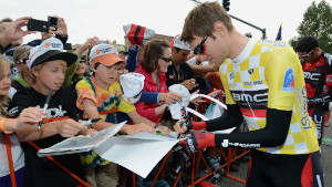 Cycling insiders say Tejay van Garderen, 24, may be the American to watch in this year\'s Tour de France.