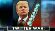 RidicuList: Donald Trump vs. Deadspin Twitter war