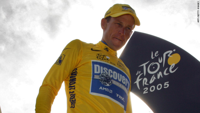 Justice Department joins Armstrong suit