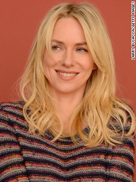 Naomi Watts, an Oscar nominee for &quot;The Impossible,&quot; at Village at the Lift.