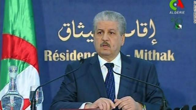 El ataque en Argelia causó la muerte de 37 rehenes, según el primer ministro
