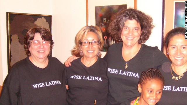 Dolores Prida, left, who died Sunday at age 69, was a well known Latina advice columnist.