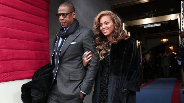Jay-Z tweets reaction to Bey's Super Bowl show